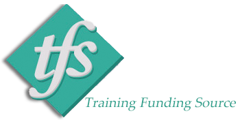 Training Funding Source Logo